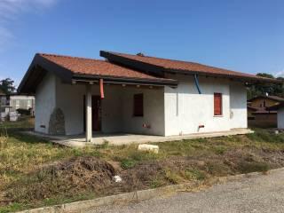 Foto - Villa, nuova, 135 mq, Comignago