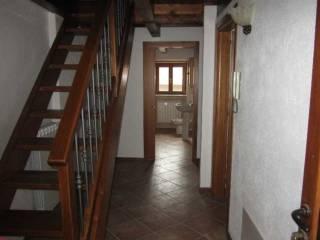Foto - Casa indipendente 80 mq, nuova, Quincinetto