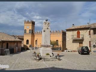 Foto - Casa indipendente piazza Municipale 8, Giano dell'Umbria