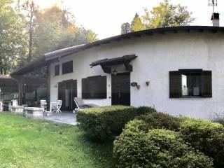 Foto - Villa via al Panorama, Gignese