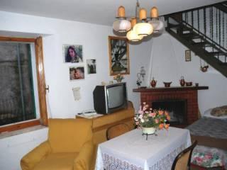 Foto - Casa indipendente 55 mq, buono stato, Seggiano