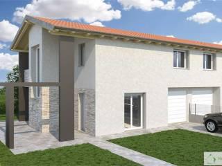 Foto - Villa via Unità d'Italia, Mussetta Di Sopra, San Donà di Piave