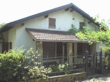 foto  Villa, buono stato, 135 mq, Casaleggio Boiro