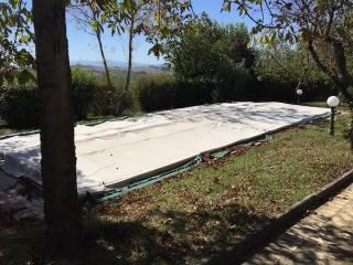 Foto - Villa, ottimo stato, 258 mq, Rustico, Polverigi
