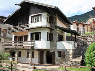 Foto - Villa via Sant'Antonio 4, Schilpario