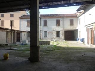 Foto - Rustico / Casale via Armando Diaz, Cicognolo