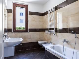 Foto - Appartamento nuovo, piano terra, Vignate