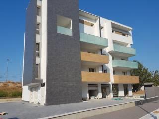 Foto - Quadrilocale nuovo, secondo piano, San Donato, Pescara