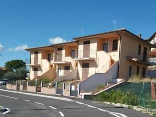 Foto - Bilocale via Fonte Becci, Lucignano