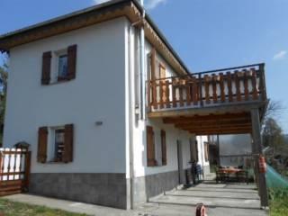 Foto - Villa, buono stato, 130 mq, Dego