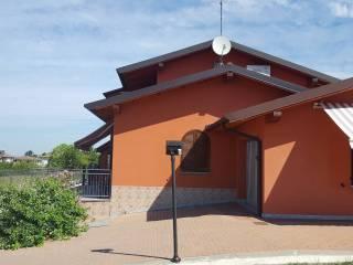 Foto - Villa, nuova, 158 mq, Casteggio