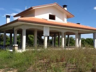 Foto - Villa via Provinciale della Rocca, Santa Maria Imbaro