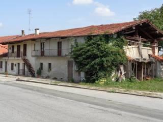 Foto - Rustico / Casale via 24 Maggio 61, Morra Del Villar, Villar San Costanzo