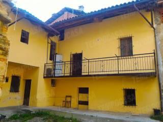 Foto - Rustico / Casale piazza Umberto I, Barbania