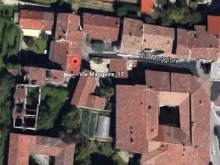Foto - Casa indipendente all'asta via Maggiore, 12, Barzana