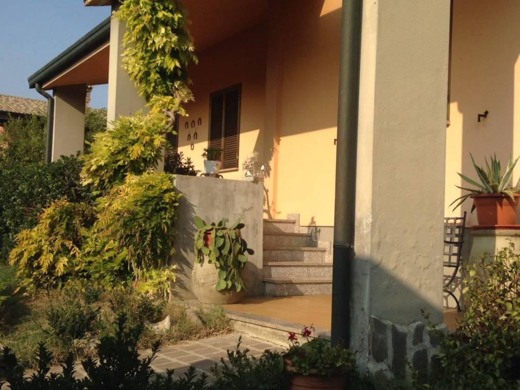 foto  Villa, ottimo stato, 130 mq, Ricengo