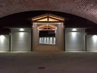 Foto - Box / Garage 17 mq, Acqui Terme