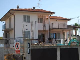 Foto - Appartamento via Fornacina, Reggello