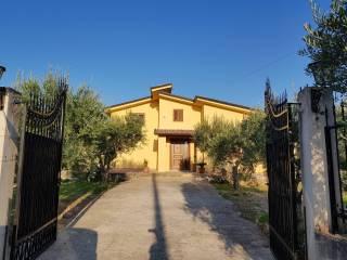 Foto - Villa Contrada Torre Albachiara, Partinico