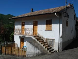 Foto - Rustico / Casale Località Lenzino, Marsaglia, Corte Brugnatella