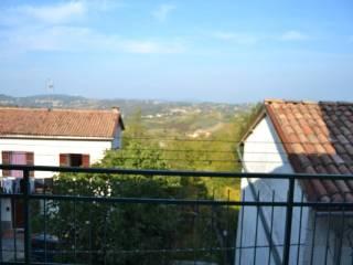 Foto - Villa via Domenico Benso, Mornese