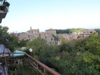 Foto - Appartamento via Talano 15, Vignanello