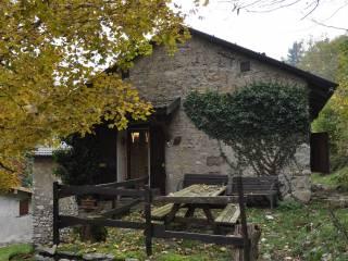 Foto - Rustico / Casale via Monti di Là, Veleso