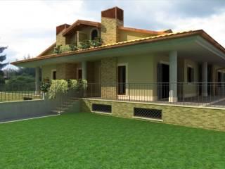Foto - Villa via Antonio Gramsci 23, San Cesareo