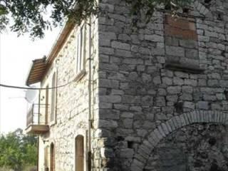 Foto - Casa indipendente 120 mq, buono stato, Frigento