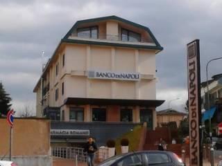 Foto - Quadrilocale nuovo, terzo piano, Grottaminarda