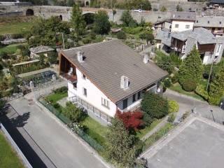 Foto - Villa via Cezan, Villeneuve