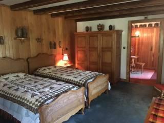 Foto - Villa, buono stato, 570 mq, Courmayeur