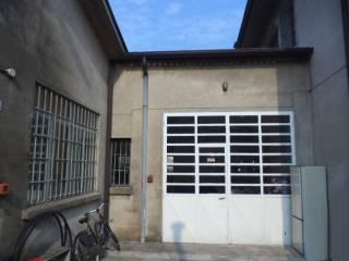 Foto - Palazzo / Stabile via Molino di Sopra, Nogara