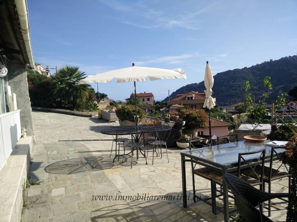 foto  Villa, ottimo stato, 730 mq, Camporosso