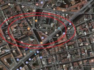 Attività / Licenza Vendita Napoli  2 - Mercato, Pendino, Avvocata, Montecalvario, Porto, S.Giuseppe