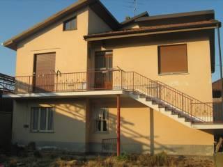 Foto - Casa indipendente 200 mq, da ristrutturare, Polonghera