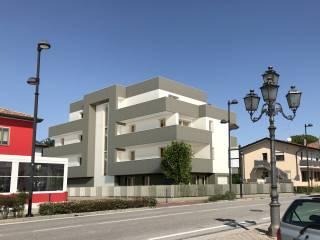 Foto - Trilocale piazza 1 Maggio, Gaggio, Marcon