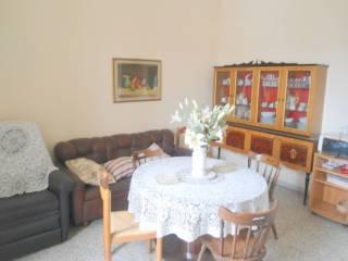 Foto - Trilocale buono stato, secondo piano, Avella