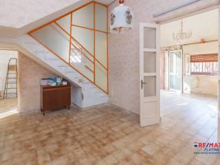 Foto - Villa, da ristrutturare, 125 mq, Mascalucia