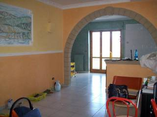 Foto - Appartamento via Fra' Benedetto Falcone 2, Laurignano, Dipignano