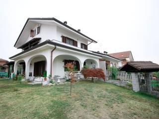 Foto - Villa via del Boschetto, San Giusto Canavese