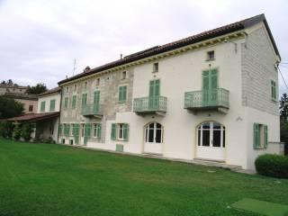 Foto - Rustico / Casale, ottimo stato, 500 mq, Camagna Monferrato