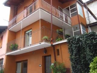Foto - Casa indipendente via Indipendenza 2, Brembate di Sopra