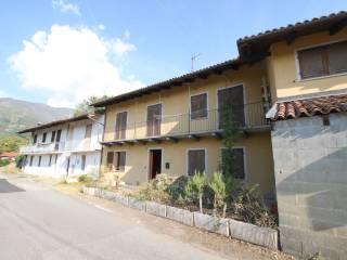 Photo - Terraced house via Chiaberge 62, Montelera, Val della Torre