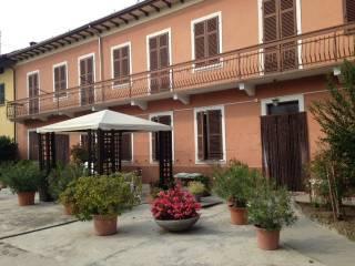 Foto - Rustico / Casale via Vittorio Emanuele III, Refrancore
