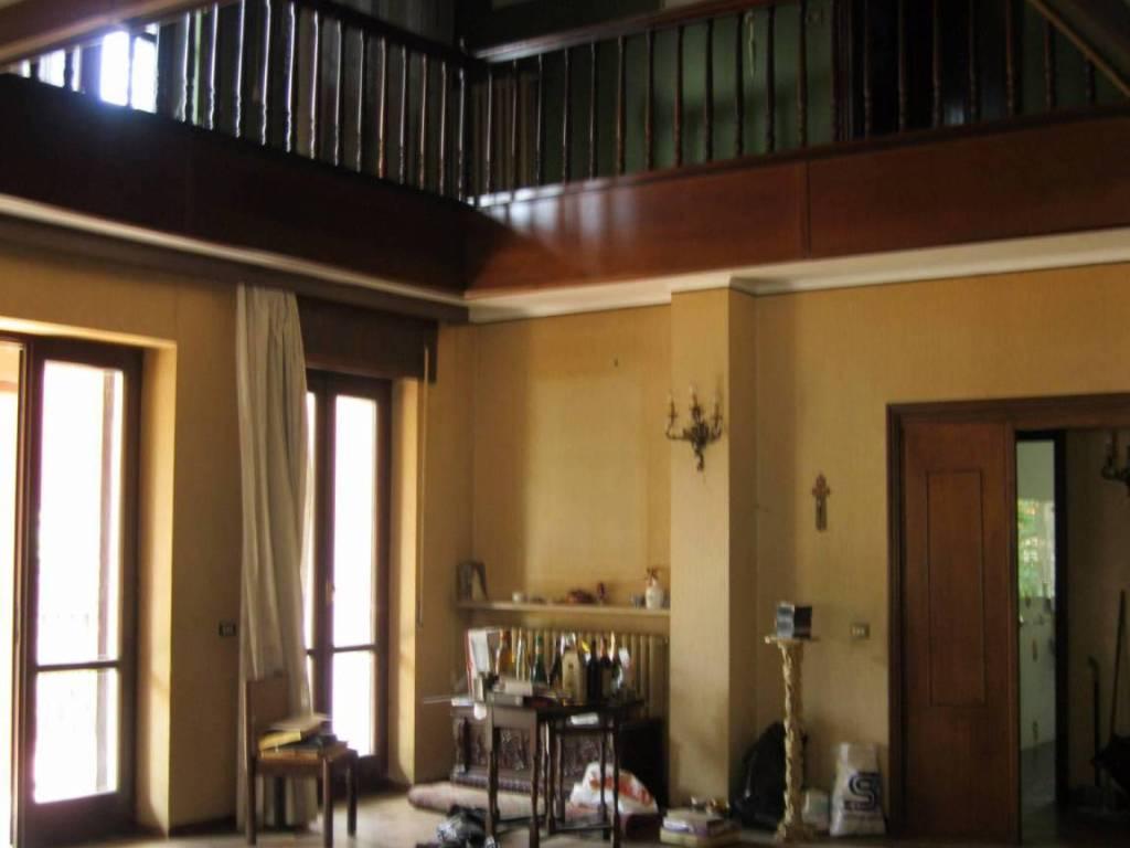 foto  Villa all'asta, Sillavengo