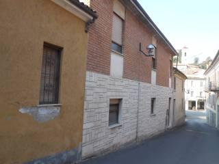 Foto - Casa indipendente 144 mq, buono stato, Mombercelli