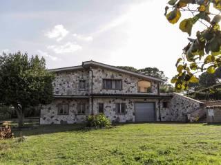 Foto - Villa via dell'Ara delle Rose, Quarto Casale, Roma