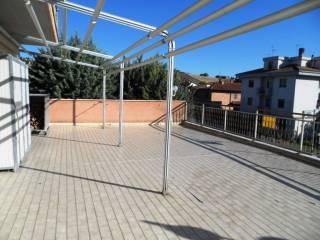 Foto - Quadrilocale via Piane, Camerata Picena