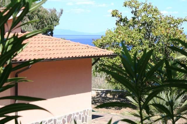 foto  Villa Località Focardo, Capoliveri